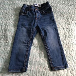 Old Navy Baby Girl Jeans